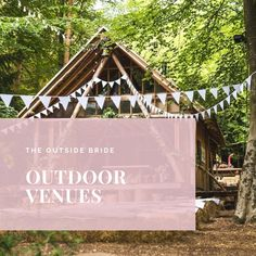 our pick of the best outdoor wedding venues Outdoor Wedding Venues, Wedding Planning, Bride, Beautiful, Outdoor Wedding Locations, Wedding Bride, Bridal, The Bride, Brides