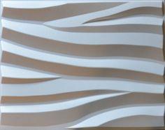 Wall Panels - Bamboo Pulp - (Pack of 12 - 64 sq. Textured Wall Panels, Faux Stone Panels, Decorative Wall Panels, 3d Wall Panels, Ceiling Panels, Ceiling Tiles, Ceiling Design, 3d Wall Tiles, Basement Inspiration