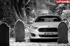 How Ford killed the Falcon