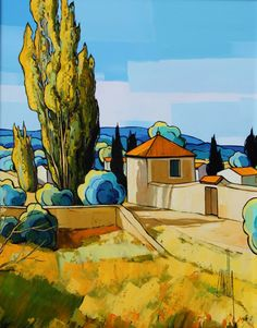 Provence ZANELLA