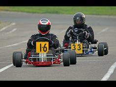 A Saturday afternoon Vintage Go Karts, Kart Racing, Karting, Bike Frame, Cars And Motorcycles, Race Cars, Cart, Wheels, Sports