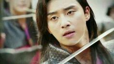 Sun Woo Parkseo-joon