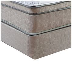 serta queen grey box spring at big lots biglots