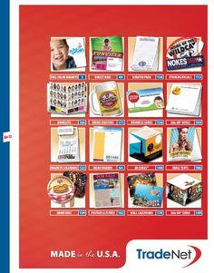 2013 Full Line Catalog from TradeNet Publishing