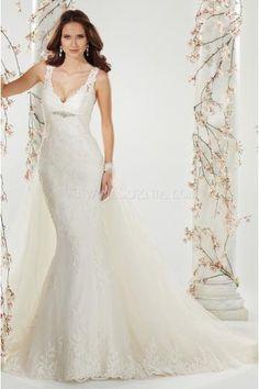 Robe de mariée Sophia Tolli Y11403 Spring 2014