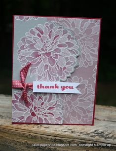 Colored Dahlias by Lauriloo - Cards and Paper Crafts at Splitcoaststampers