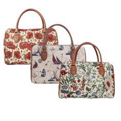 Signare Tapestry Bags Travel Bag