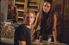 Brian and Mia...FF