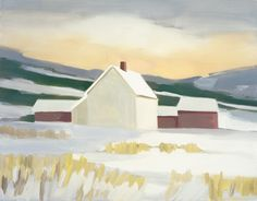Image result for maureen gallace barn
