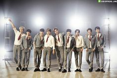 Love me rigth - exo