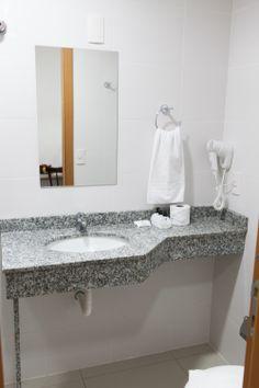 Banheiro Apartamento #florianópolis #floripa #canasvieiras