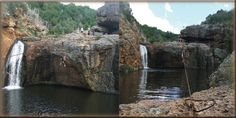 waterfall jeffreys bay - Google Search South Africa, Waterfall, Travel, Outdoor, Life, Image, Google Search, Viajes, Outdoors