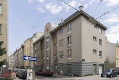 Friedrich, Street View, Social Housing, Communities Unit, Homes