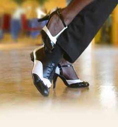 Tango Shoes - Pasiontango