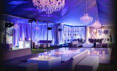 Santa Barbara Event Planning - Merryl Brown Events