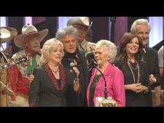 Grand Ole Opry Celebrates Return To The Opry House