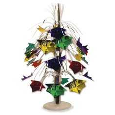 Graduation Cascade Centerpiece | Windy City Novelties