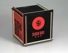 Sushi / Lovely Package | Curating the very best packaging design | Page 4