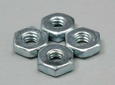 Du-Bro 560 2-56 Steel Hex Nut (4-Pack) by Dubro Products. $2.10. Since 1959, the Broberg family has owned and operated DU-BRO Products, Inc. During that time, the company has grown from a single product, to 4 companies in three industries, offering more than 1,200 items. Innovation and reliability has been synonymous with DU-BRO for all these years, and coupling that with great customer service and a knowledgeable, helpful staff, has made DU-BRO a staple line in all the...