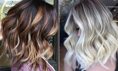 The lob or long bob is the must-have hairstyle for the fall and winter seasons. It is a trendy haircut that will suit everyone. To show you how beautiful this style can look we have found 23 of the best lob hairstyles for fall and winter. Not only may you find inspiration on the cut …