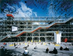 Dwell - Richard Rogers