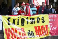 Taís Paranhos: Movimentos sociais ocupam Incra em Brasília
