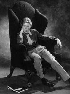 #davidbowie #1975