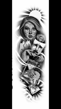 Großer Abschluss - # Abschluss tattoo old school tattoo arm tattoo tattoo tattoos tattoo antebrazo arm sleeve tattoo Gangsta Tattoos, Dope Tattoos, Forarm Tattoos, Forearm Sleeve Tattoos, Irezumi Tattoos, Best Sleeve Tattoos, Tattoo Sleeve Designs, Body Art Tattoos, Tattoo Drawings