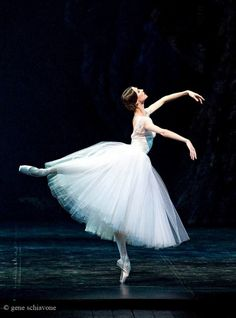 "thenextfamous: ryanishka: perspectiveballet: loverussianballet: Svetlana Zakharova, ""Giselle"" if you can find something wrong with this picture I'll give you a thousand million cupcakes ^^^^^^^ the floor is too dusty"