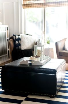 Fall decor in navy & white. Neutral fall decor with white pumpkins. White pumpkin decorating ideas for fall. Board and batten living room navy, white, fall. Fall Table Settings, Savvy Southern Style, Led Diy, White Pumpkins, Pumpkin Decorating, Autumn Inspiration, Navy And White, Fall Decor, Diy Ideas