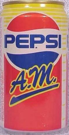 Pepsi A.M.