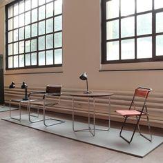 Lieblingsstuhl Exhibition June 2013 - Bauhaus Design Bauhaus Art, Bauhaus Design, Original Design, Young Designers, Chair Design, Eames, Vintage Designs, June, Traditional