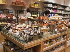 Dean & Deluca | USA, Internationaal| Kruidenier | Trends: Fast & Slow, Authenticiteit, Urban, Healthy
