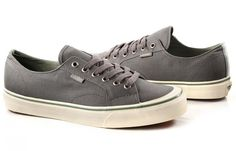 Vans California Style 31 Charcoal/Hedge Green