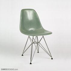 DSR 1954 | Eames Designs