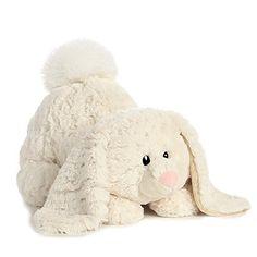 Aurora World Tushies Animals/Hopper Plush