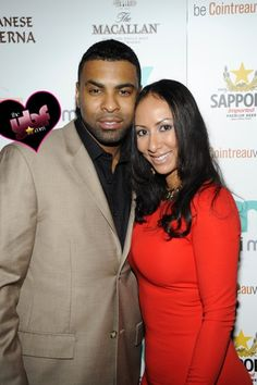 Ginuwine and Sole still going strong!!