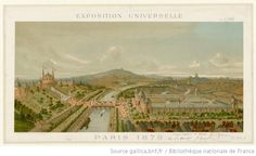 Exposition universelle, 1878