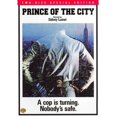 Prince of the city:Special edition (Dvd)