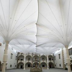 Architectural Fabric - TENARA / SEFAR Architecture