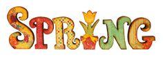 Spring wood letters with scrapbook paper Wood Letter Crafts, Barn Wood Crafts, Wood Letters, Wood Furniture Living Room, Living Room Wood Floor, Tile Crafts, Vinyl Crafts, Wood Picture Frames, Picture On Wood