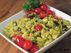 Zucchini Skillet Recipe