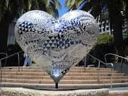 Hearts in San Francisco