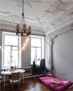 Коммуналки Питера - Saint Petersburg's shared apartment