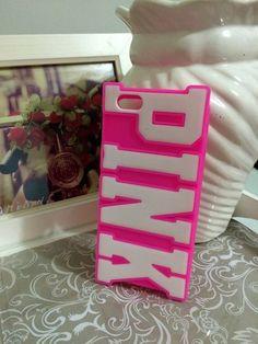 Case para iPhone 6 - Pink - Victoria's Secret