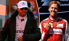 "Lewis Hamilton accuses Ferrari of ""bluffing"": Sebastian Vettel hits back at Mercedes - https://newsexplored.co.uk/lewis-hamilton-accuses-ferrari-of-bluffing-sebastian-vettel-hits-back-at-mercedes/"
