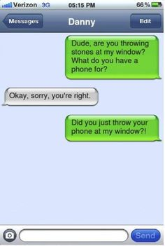 Logic...haha I could do this with my brick of a phone