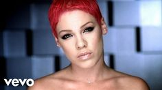 ~ Hip-Hop 18+ mature ~ P!nk - There You Go