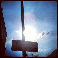 Sauchiehall St. by @niallkennedy