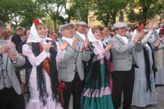 Madrid's main annual festival is San Isidro on May which includes nine days of celebrations as well as the start of the capital's bullfighting season. Maine, Madrid, Spanish, Santos, Fiestas, Spanish Language, Spain